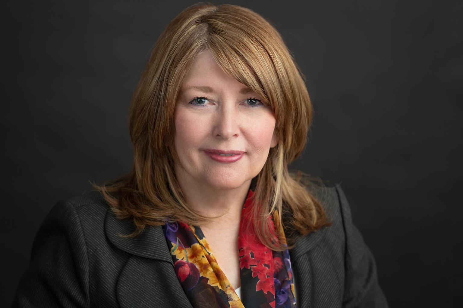 Website Image Female Business Executive